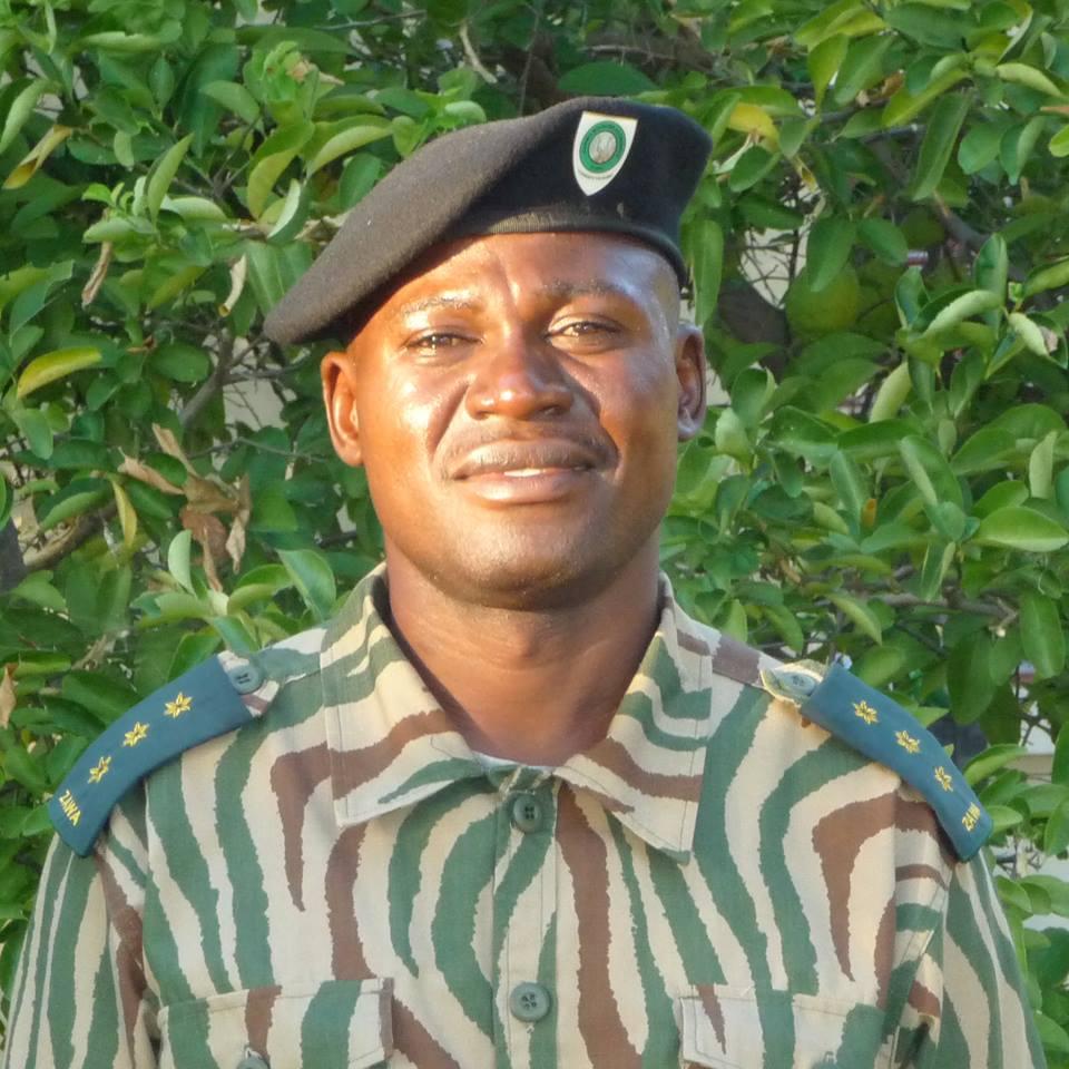 Park Ranger Law Enforcement Resume